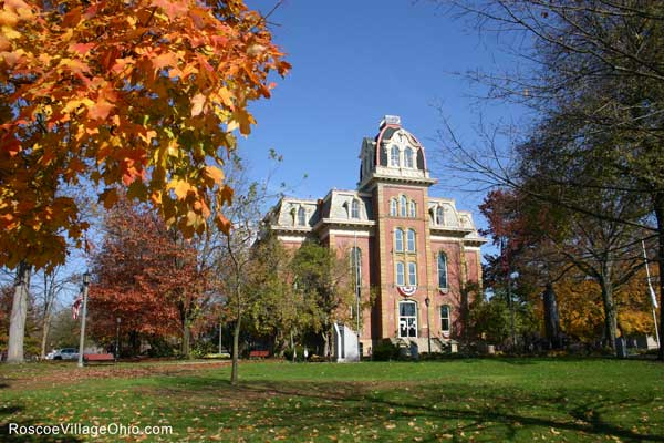 Coshocton-County-Courthouse