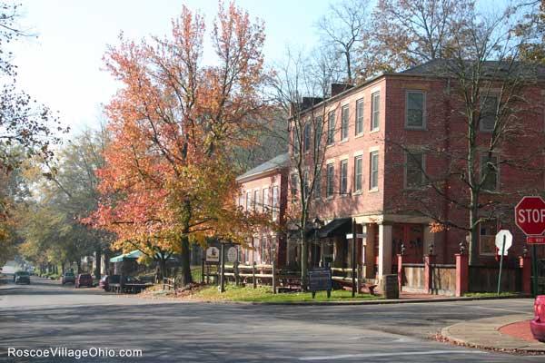 Historic-Roscoe-Village