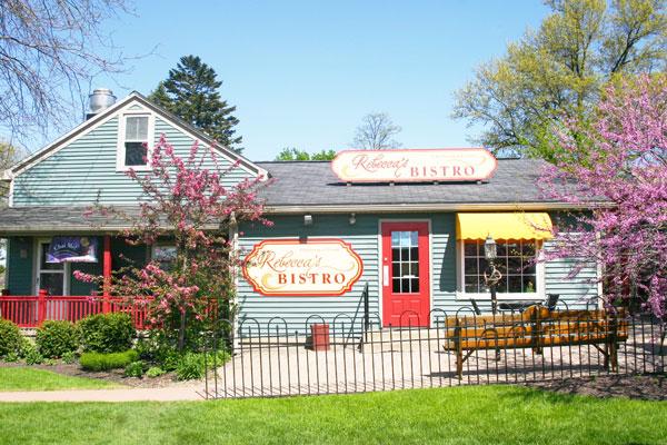 Rebeccas-Bistro-Walnut-Creek-Ohio